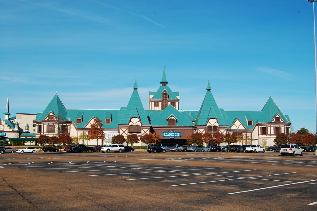 lady luck casino tunica ms